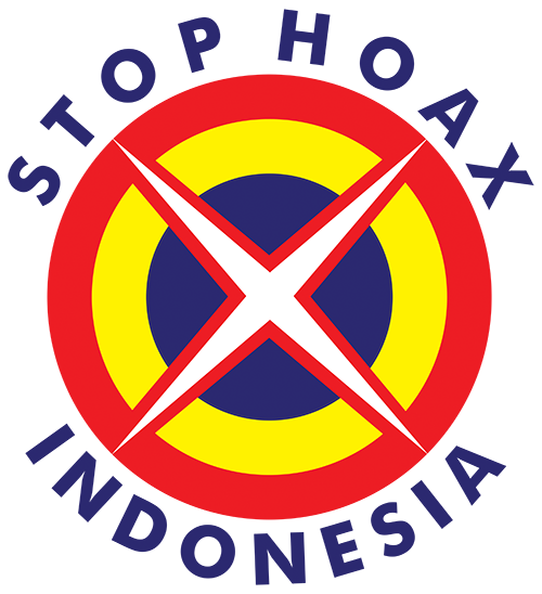 STOP HOAX INDONESIA